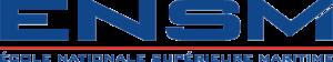 logo-ENSM-RVB