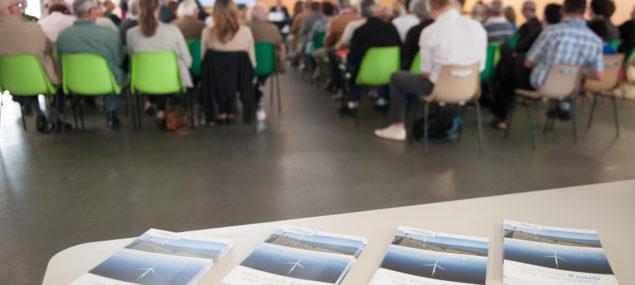 26 juin 2017 :  participation au Club Stratégies Achats à la CCI de Nantes