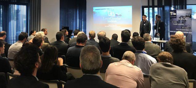 Événement Neopolia : Business Cluster EMR, Spécial Parc éolien en mer de Saint-Nazaire
